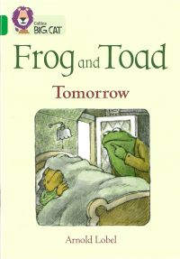 BigCat Frog and Toad Tomorrow 200