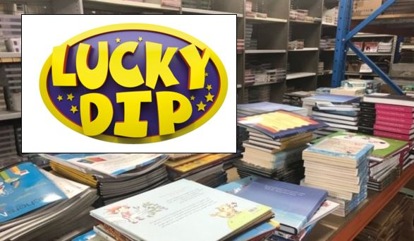 Library_Lucky_dip_image WAREHOUSE CLEARANCE - LIBRARY LUCKY DIP | News & Specials