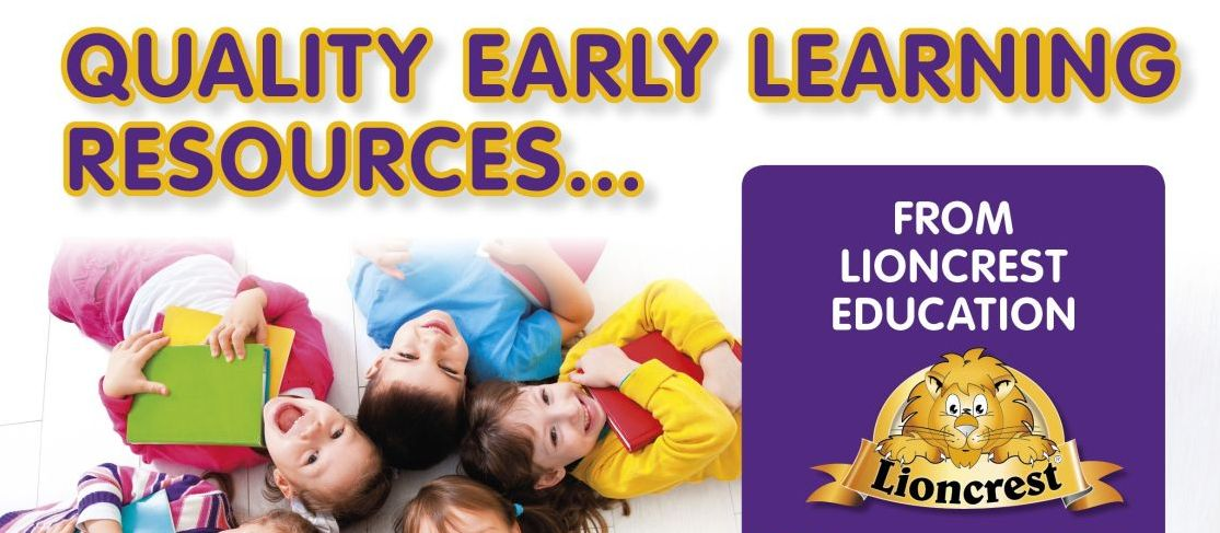 Early Learning Header