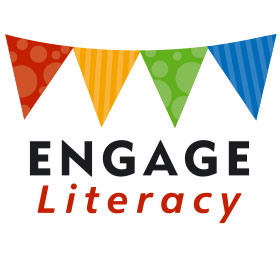 logo engage literacy