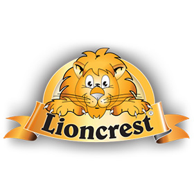 logo lioncrest