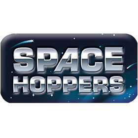 logo space hoppers