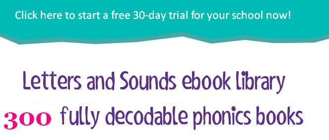 Click here to start a free 30-day trial for your school