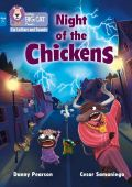 Night of the Chickens - LAS 7+ Blue