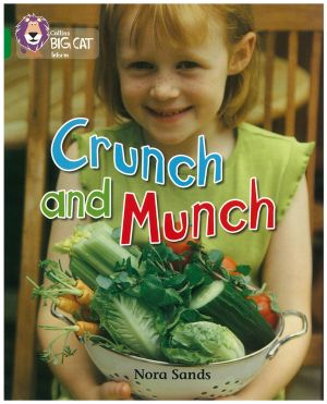 Crunch and Munch - Level 14