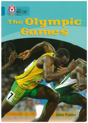 The Olympic Games - Level 27/28