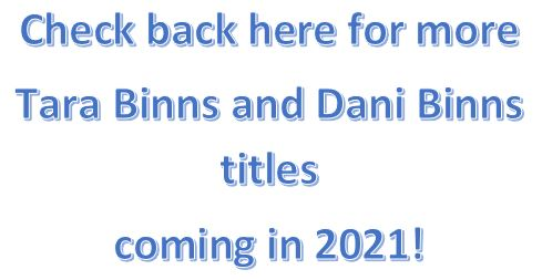 more titles coming