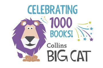 Celebrating1000books