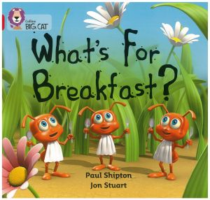 Whats for Breakfast - Level 3
