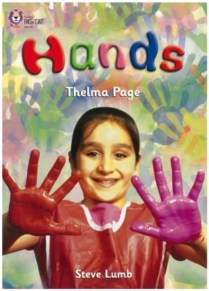 Hands - Level 6