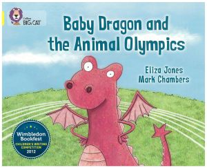 Baby Dragon and the Animal Olympics - Level 8