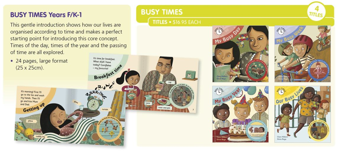 BusyTimes p167