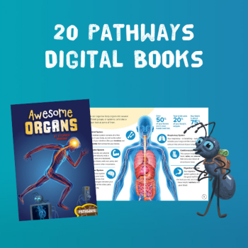 20 Pathways Digital Books