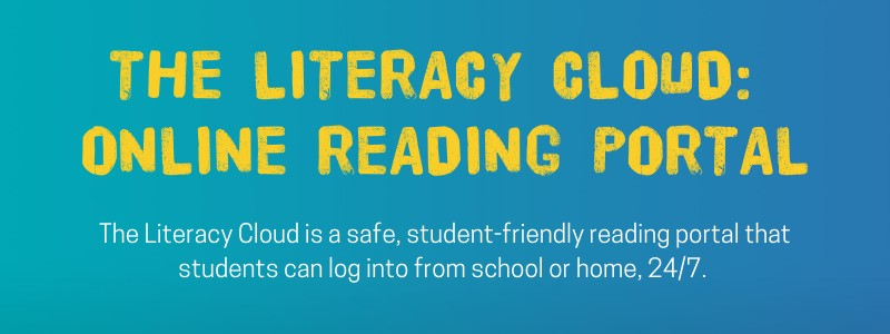CSI THE LITERACY CLOUD