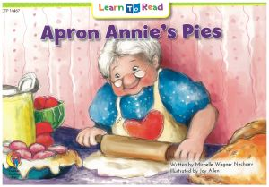 Apron Annies Pies - Level 11-12/G