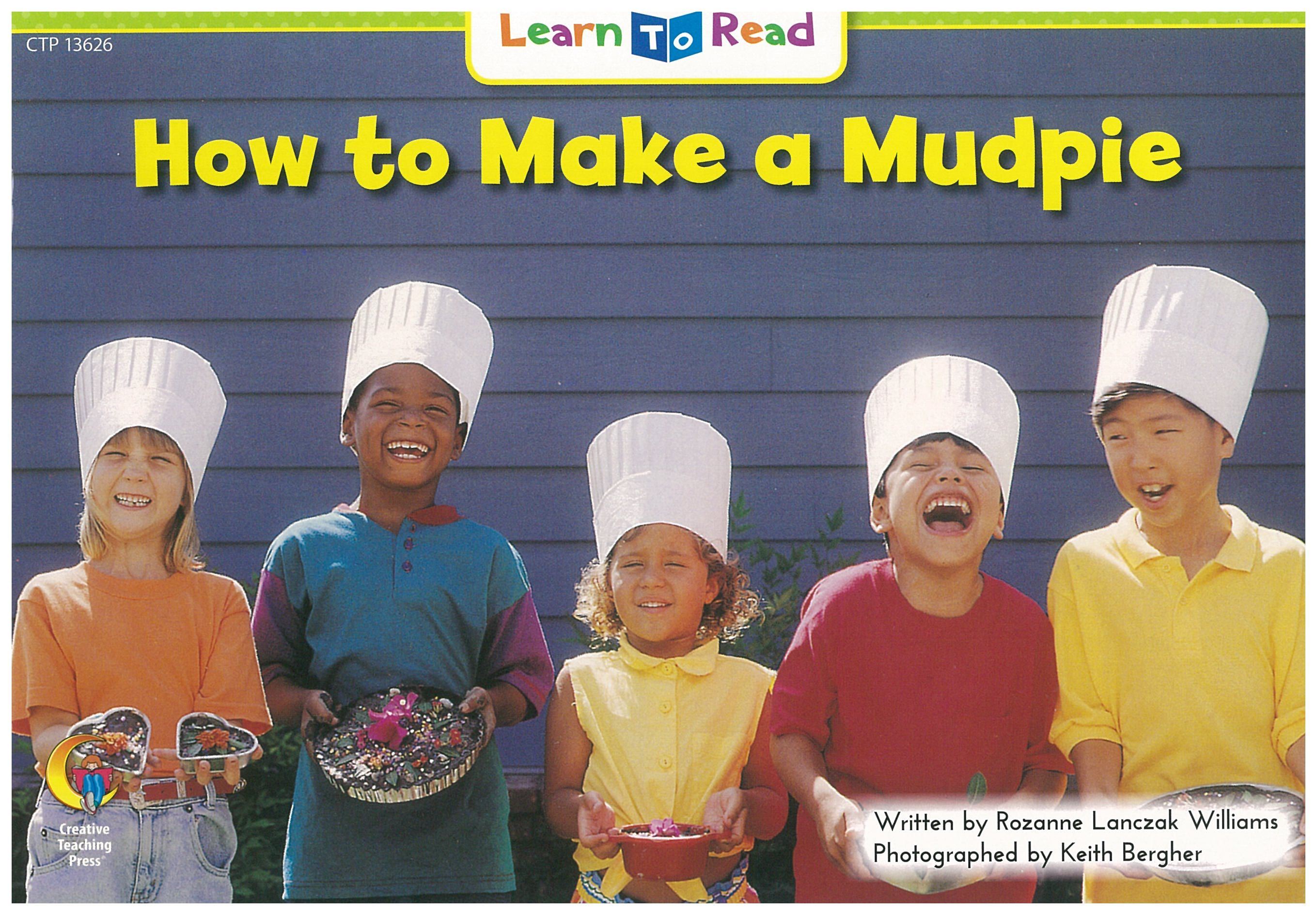 How to Make a Mudpie - Level 5-6/D