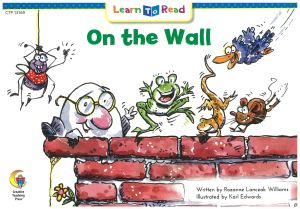 On the Wall - Level 3-4/C