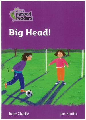 Big Head - Peapod Readers Level 1