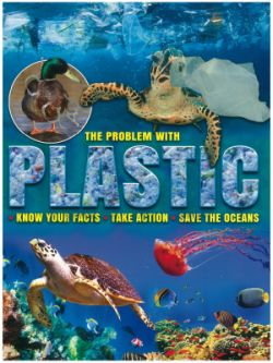 The Problem With Plastic cover