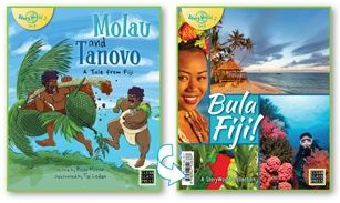 SW3 Fiji Molau and T Cover
